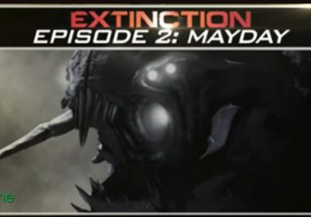 Trailer de Mayday, el segundo episodio de Extinction para Call of Duty: Ghosts
