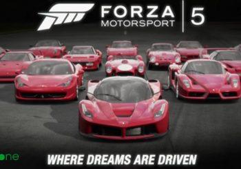 Turn 10 amplia el pase de temporada de Forza Motorsport 5