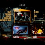 Fulgore y el modo arcade ya disponible para Killer Instinct 5