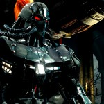 Fulgore y el modo arcade ya disponible para Killer Instinct 2