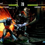Fulgore y el modo arcade ya disponible para Killer Instinct 6
