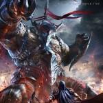 Nuevo trailer-Gameplay de Lords of the Fallen 1