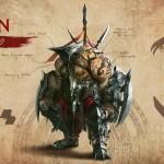 Nuevo trailer-Gameplay de Lords of the Fallen 2
