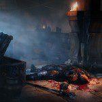 Nuevo trailer-Gameplay de Lords of the Fallen 4