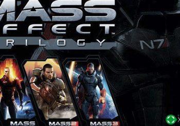 Nuevas especulaciones sobre Mass Effect Trilogy para la nueva generación