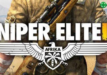Nuevo Gameplay de Sniper Elite 3