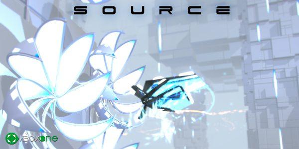 Source, un juego Metroidvania para XBOX One