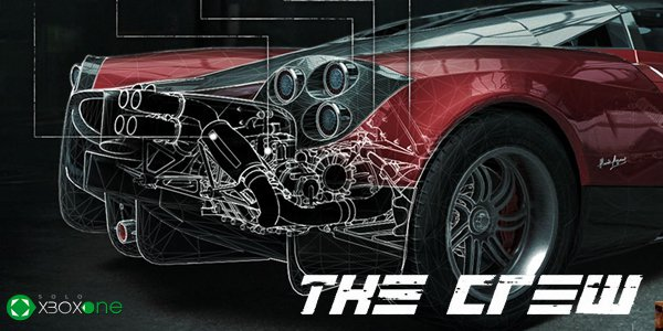 15 minutos de Gameplay de The Crew