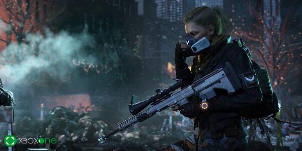 Tom Clancy´s The Division podría tener una resolución de 900p en Xbox One