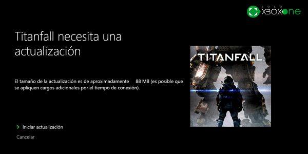Vídeo de la inminente actualización de junio de Titanfall
