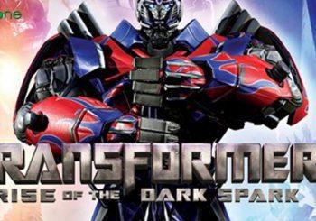 Nuevo trailer de Transformers: Rise of the Dark Spark
