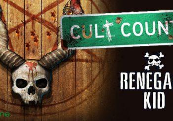 Cult County confirma su lanzamiento en consola