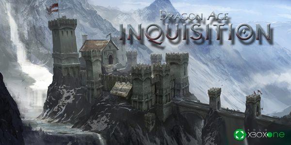Liberados nuevos detalles sobre Dragon Age: Inquisition