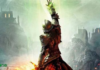 Nuevo parche para Dragon Age Inquisition