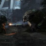 Monstruos de Evolve desde la PAX East