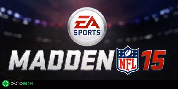 Maden NFL 15 verá la luz en Agosto