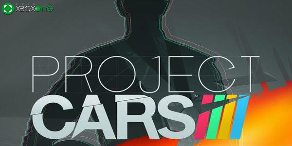 Project Cars ya dispone de fecha de lanzamiento oficial