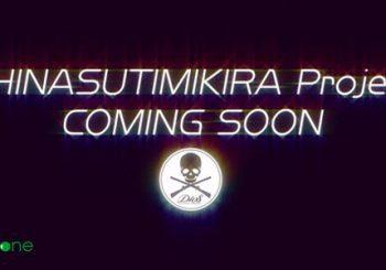 Shinasutimikira Project, desvelado por una desarrolladora japonesa
