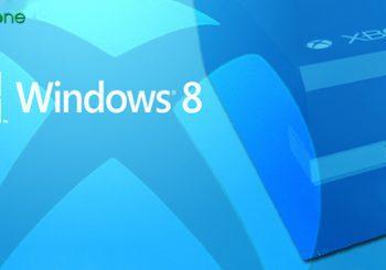 Algunas aplicaciones de Windows 8 llegarán a XBOX One