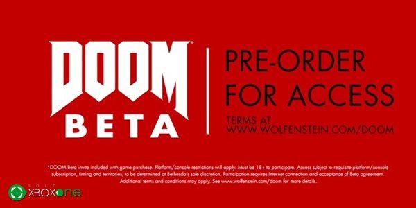 Acceso a Doom con Wolfenstein, con condiciones