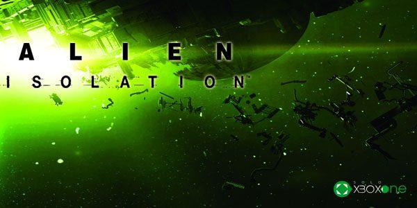 No habrá diferencias gráficas entre las versiones de nueva generación de Alien Isolation