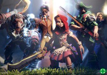 Crytek presenta Arena of Fate, también para consola
