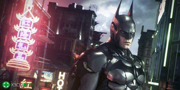 Batman Arkham Knight podría salir en enero de 2015