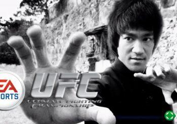 Nuevo Gameplay y nuevas imágenes de Bruce Lee en EA Sports UFC