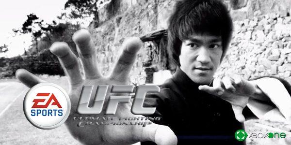 Nueva actualización gratuita para EA Sports UFC