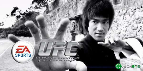 Electronics Arts revela las estadísticas de EA Sports UFC