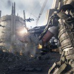 Primeras Screens oficiales de Call Of Duty: Advanced Warfare