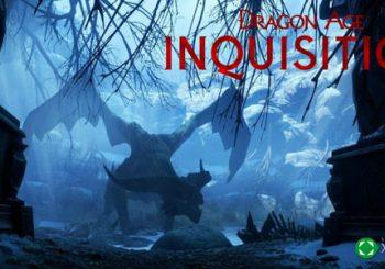 """""""La Brecha"""" nuevo tráiler de Dragon Age: Inquisition"""