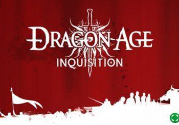 Más imágenes de Dragon Age Inquisition