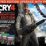 Far Cry 4 para el 20 de noviembre y primeros detalles