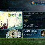 Vive el Mundial de Brasil con FIFA Ultimate Team