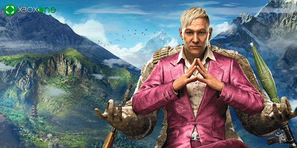 Descubre más sobre Pagan Min, el villano de Far Cry 4