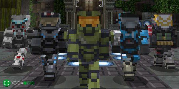 Minecraft para Xbox One podría llegar el 19 de agosto