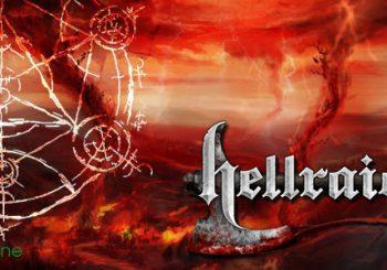 Techland presenta Hellraid