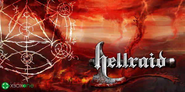 Nuevo gameplay de Hellraid, el juego digital de Techland