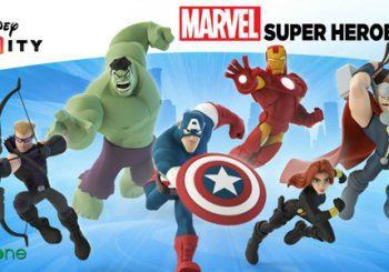 Nuevo trailer de Disney Infinity Marvel Super Heroes