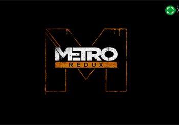 Primer Trailer e imágenes oficiales de Metro Redux