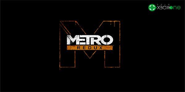 Metro Redux ocupará sólo 17 GB de espacio en Xbox One