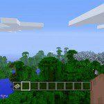Comparando Minecraft 1