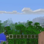 Comparando Minecraft 2