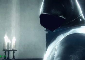 Gameplay de Murdered: Soul Suspect