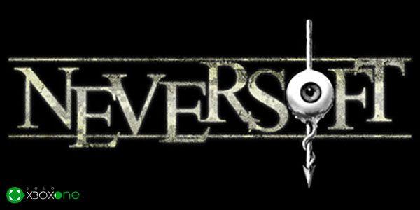Neversoft podría haberse fusionado a Infinity Ward