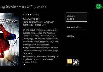 ¿Qué ha pasado con The Amazing Spider-Man 2?
