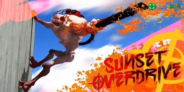 Hasta 8 jugadores podrán cooperar en Sunset Overdrive
