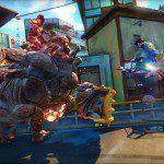 Primeras imágenes oficiales y Gameplay de Sunset Overdrive