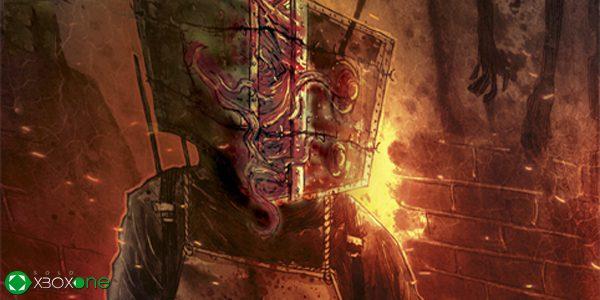 The Evil Within contará con novela gráfica
